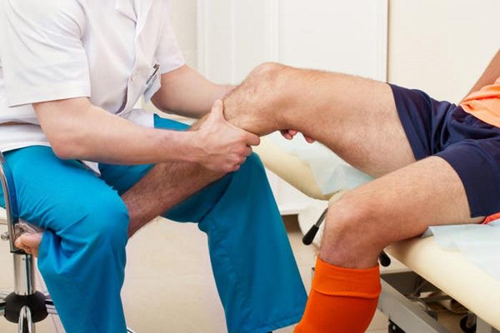 Острый гонит коленного сустава лечение thumbnail